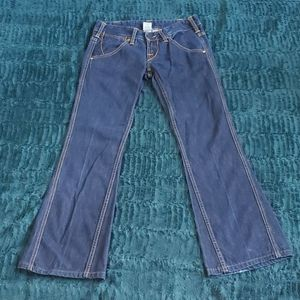 True Religion jeans size 29 RN 112790